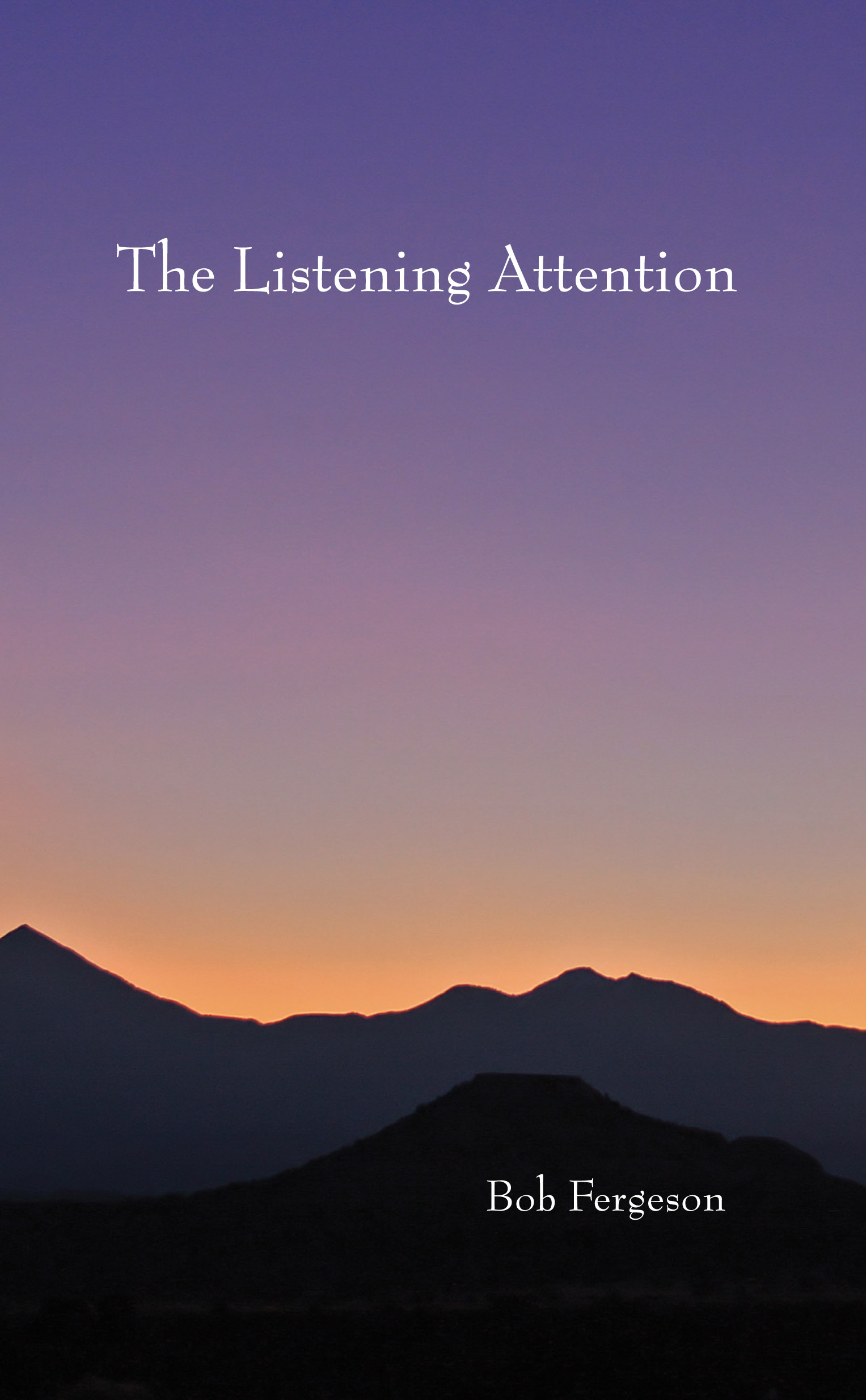 The Listening Attention