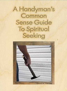 Handyman's Guide to Spiritual Seeking